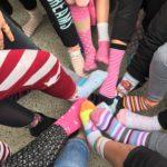 На 21-ви март отбелязваме Международния ден на хората със Синдром на Даун