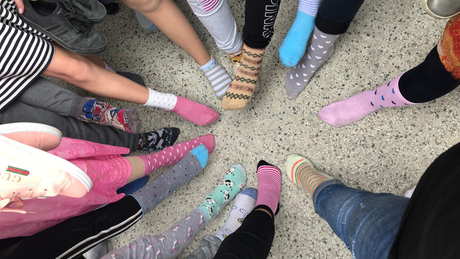 Международен ден на хората със Синдром на Даун