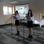Училищно тържество, свързано с честването на 172 години от рождението на Христо Ботев.