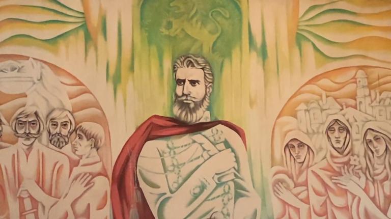 173 години от рождението на Христо Ботев
