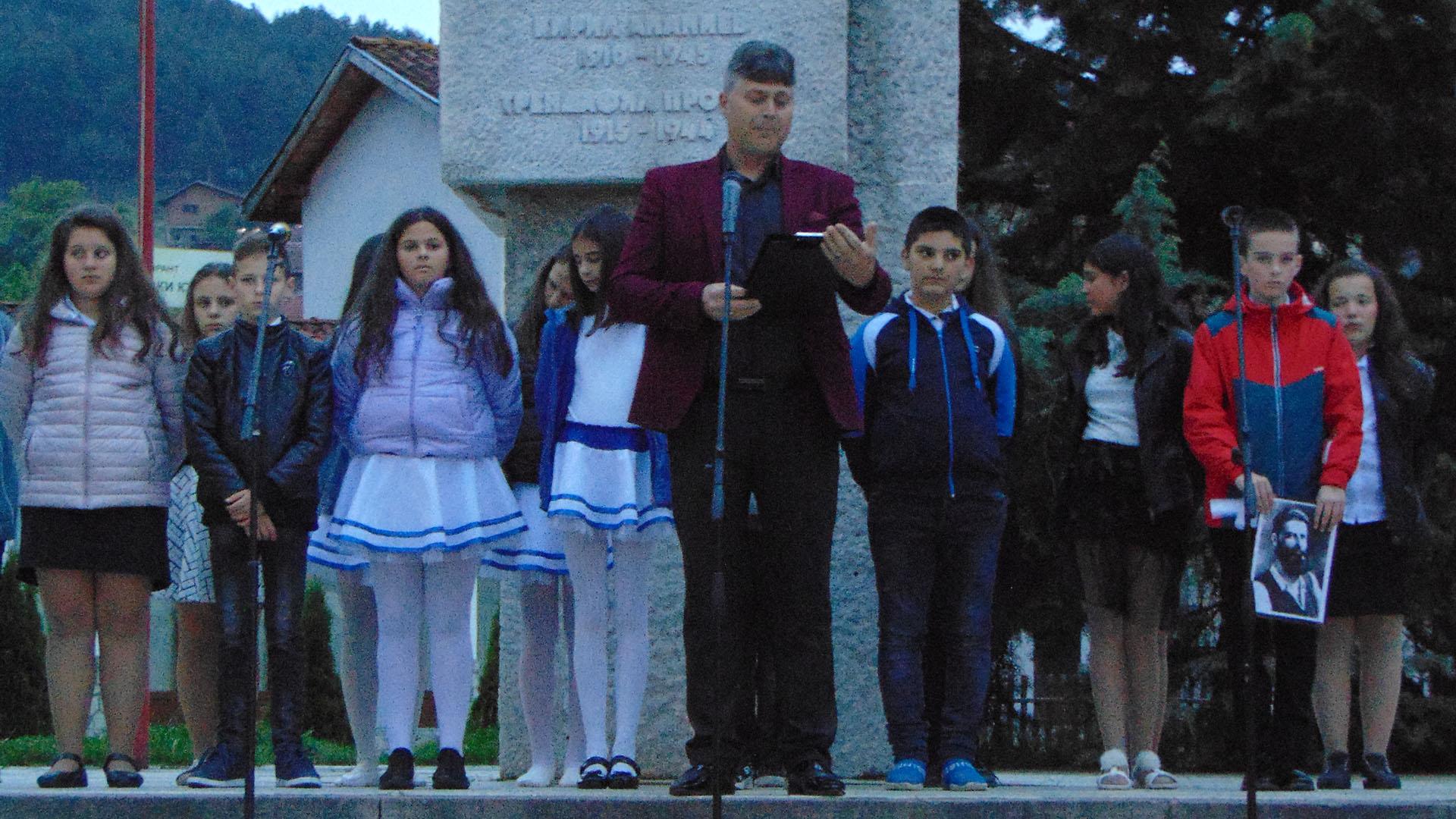 2-ри юни – Ден на Ботев и загиналите за свободата и независимостта на България